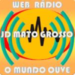 Logo da emissora Rádio JD Mato Grosso
