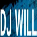 Logo da emissora Rádio Dj Will