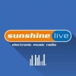 Logo da emissora Sunshine Live 104.9 FM