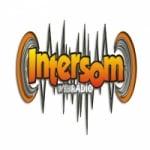 Logo da emissora Rádio Intersom Campos Novos