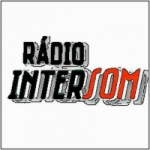 Logo da emissora Rádio Inter Som