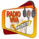 Logo da emissora Rádio Viva Em Cristo