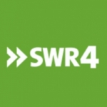 Logo da emissora SWR 4 BW 90.1 FM