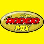 Logo da emissora Rádio Rodeio Mix