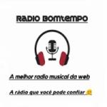 Logo da emissora Rádio Bom Tempo