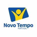Logo da emissora Rádio RCS 91.2 FM Novo Tempo