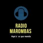 Logo da emissora Rádio Marombas
