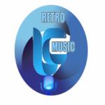 Logo da emissora Rádio Retrô Lc Music