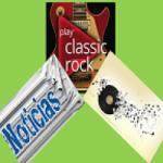 Logo da emissora Rádio Classicas By Ariel
