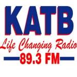 Logo da emissora Radio KATB 89.3 FM