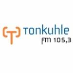 Logo da emissora Tonkuhle 105.3 FM