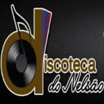 Logo da emissora Rádio Discoteca do Nelsão