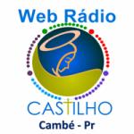 Logo da emissora Web Rádio Castilho Católica
