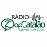 Logo da emissora Rádio Zap Catalão