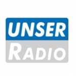 Logo da emissora Radio Unser 98.7 FM