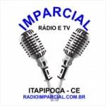 Logo da emissora Web Rádio Imparcial De Itapipoca