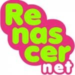 Logo da emissora Rádio Renascer Net