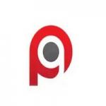 Logo da emissora Picos Gospel