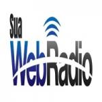 Logo da emissora Sua Web Rádio