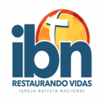 Logo da emissora Rádio IBN
