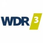 Logo da emissora WDR 3 93.1 FM