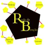 Logo da emissora Rede Da Benção