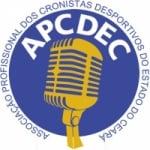 Logo da emissora Rádio APCDEC