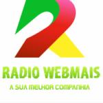 Logo da emissora Rádio Web Mais