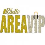 Logo da emissora Rádio Área Vip