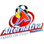Logo da emissora Rádio Alternativa Piracicaba
