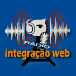 Logo da emissora Rádio Integração Web