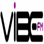 Logo da emissora Rádio Vibe FM