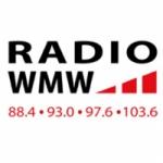 Logo da emissora WMW 88.4 FM
