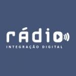 Logo da emissora Rádio Integração Digital