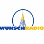 Logo da emissora Radio Wunsch
