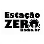 Logo da emissora Rádio Estação Zero