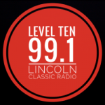 Logo da emissora Level TEN 99.1 FM