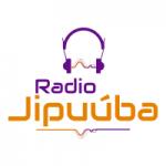 Logo da emissora Rádio Web Jipuúba