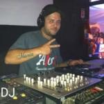 Logo da emissora Rádio DJ Rodrigo Moura