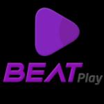 Logo da emissora Rádio Beat Play FM