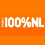Logo da emissora 100%NL 89.6 FM