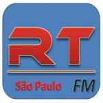 Logo da emissora Rede Tribuna Brasil