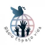 Logo da emissora Rádio Espaço Vida