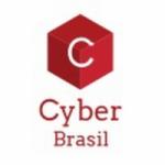 Logo da emissora Rádio Cyber Brasil