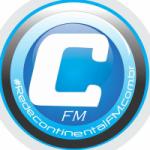 Logo da emissora Rádio Continental 96.1 FM