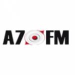 Logo da emissora A7 106.6 FM