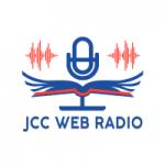 Logo da emissora JCC Web Rádio