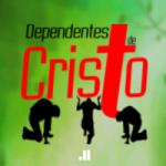 Logo da emissora Rádio Dependentes de Cristo