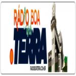 Logo da emissora Rádio Boa Terra