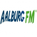 Logo da emissora Aalburg 106.4 FM